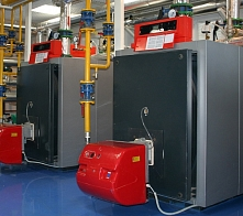 Boilers, Power Facilities (carbon monoxide, hydrocarbons)