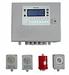 SKVA-03-8 Eight-Channel Gas Detector